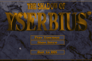 Shadow of Yserbius 0
