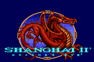 Shanghai II: Dragon's Eye 4