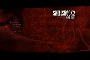 Shellshock 2: Blood Trails 0
