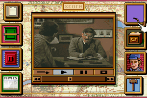 Sherlock Holmes: Consulting Detective 16