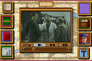 Sherlock Holmes: Consulting Detective 17