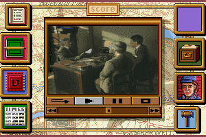 Sherlock Holmes: Consulting Detective 20