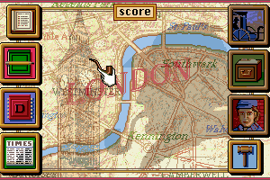 Sherlock Holmes: Consulting Detective - Volume III 9