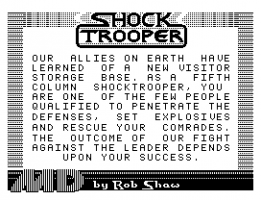 Shock Trooper 3