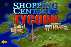 Shopping Centre Tycoon 0