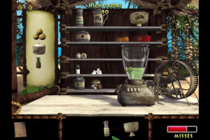 Shrek 2: Activity Center abandonware