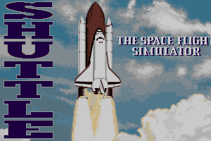 Shuttle: The Space Flight Simulator 0