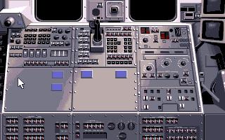 space shuttle flight simulator - photo #20