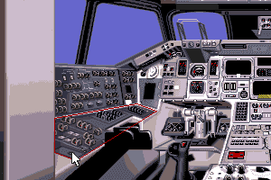 Shuttle: The Space Flight Simulator 9
