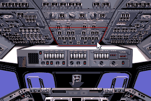 Shuttle: The Space Flight Simulator 10
