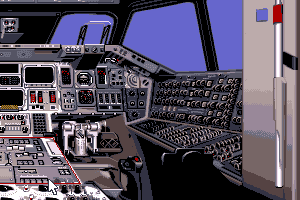 Shuttle: The Space Flight Simulator 11