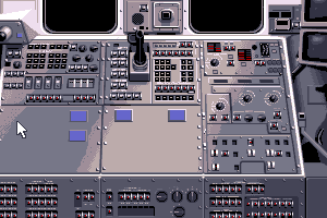 Shuttle: The Space Flight Simulator 13