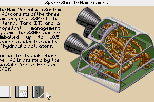 Shuttle: The Space Flight Simulator 2