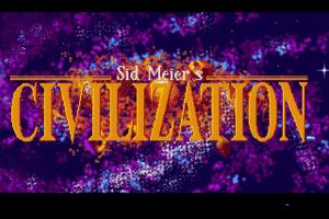 Sid Meier's Civilization 0