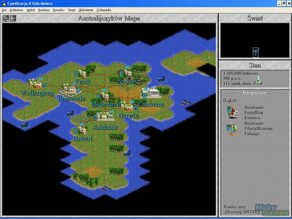 Sid Meier s Civilization II
