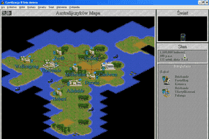 Sid Meier's Civilization II 11