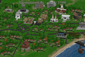 Sid Meier's Civilization II 2