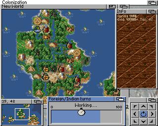 TÉLÉCHARGER COLONIZATION 1994