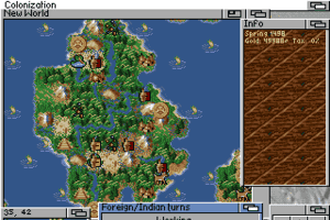 Sid Meier's Colonization 12