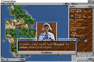 Sid Meier's Colonization 14