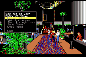Sid Meier's Covert Action 12
