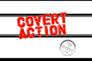 Sid Meier's Covert Action 1