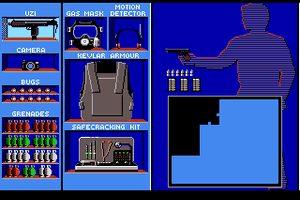 Sid Meier's Covert Action 19