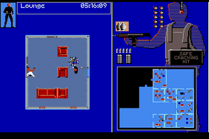 Sid Meier's Covert Action 20