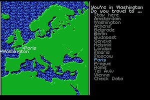 Sid Meier's Covert Action 23