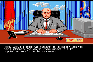 Sid Meier's Covert Action 4