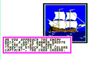 Sid Meier's Pirates! 16