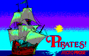 Sid Meier's Pirates! 0