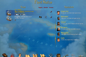 Sid Meier's Pirates!: Live the Life abandonware