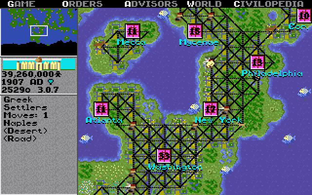 Rezultat iskanja slik za civilization 1 game
