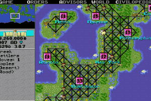 Sid Meier's Civilization 14