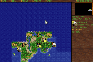 Sid Meier's Colonization 15