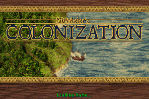 Sid Meier's Colonization 2