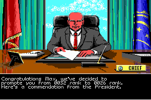 Sid Meier's Covert Action 10