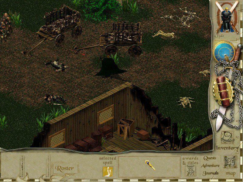 Download Siege Of Avalon Windows My Abandonware