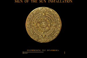 Sign of the Sun 0