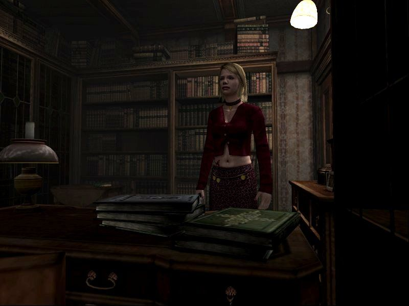 Download Silent Hill 2 Restless Dreams Windows My