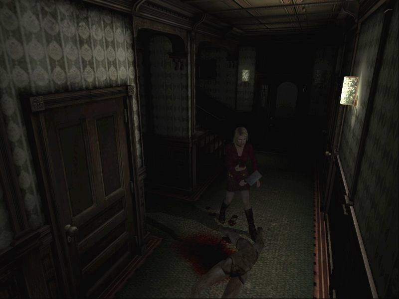 Silent hill 2 game free download compulsive gambling information