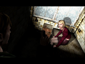 Silent Hill 2: Restless Dreams 9