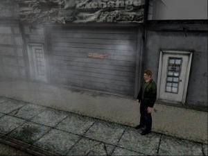 Silent Hill 2: Restless Dreams 10