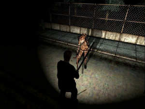 Silent Hill 2: Restless Dreams 11