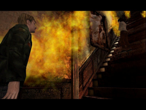 Silent Hill 2: Restless Dreams 12
