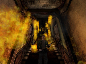 Silent Hill 2: Restless Dreams 13