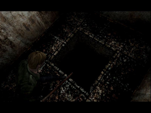 Silent Hill 2: Restless Dreams 14