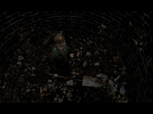 Silent Hill 2: Restless Dreams 15