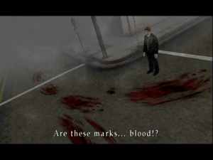 Silent Hill 2: Restless Dreams 2